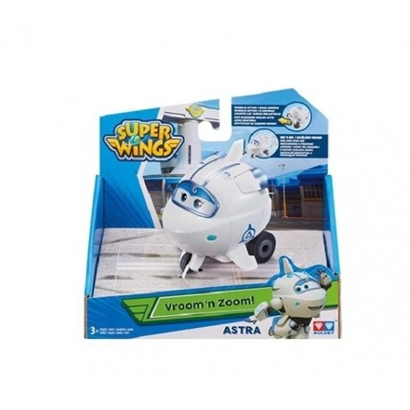 Super Wings Pojazd Astra